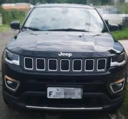 Jeep Compass sport 2017 - 2017