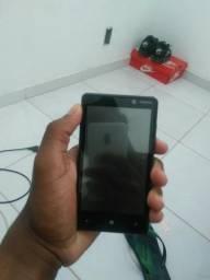 Nokia lumia 820. Leia a descrição