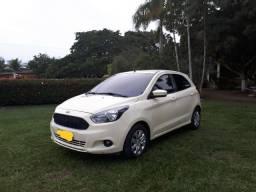 Novo Ford ka - 2015