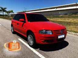 Volkswagen Gol 1.0  Completo + GNV - 2011