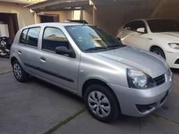 Renault Clio Hath Campus 1.0 - 2011