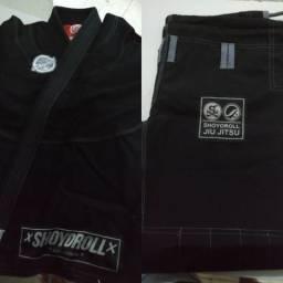 Kimono shoyoroll rebel division