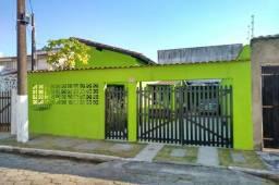 Casa espaçosa em Mongaguá 3 quartos perto da praia