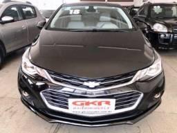 Chevrolet cruze 2017/2018 1.4 turbo ltz 16v flex 4p automático - 2018