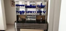 Bar Cristaleira com Frigobar - Vintage (Original Anos 80) comprar usado  Santos