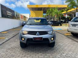 Pajero Dakar 4x4 2015 5 lug. Manual