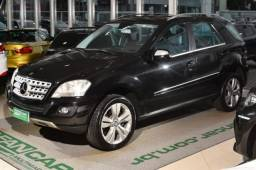 MERCEDES-BENZ ML 350 3.0 SPORT CDI 4X4 V6 TURBO DIESEL/2010