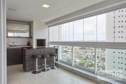 Apartamento com 3 suítes à venda no Ecoville, 174 m² por R$ 1.690.000 - Curitiba/PR