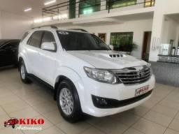 Toyota Hilux SW4 SRV D4-D 4x4 3.0
