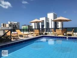 Edf Costa Dourada em Boa Viagem / padrão Rio Ave / 150m / 4 Qtos / lazer/localização t...