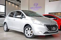 PEUGEOT 208 2013/2014 1.5 ALLURE 8V FLEX 4P MANUAL