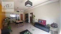 Casa com 3 dormitórios à venda, 121 m² por R$ 545.000,00 - Condomínio Manaca - Jaguariúna/