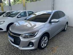 Chevrolet Onix PLUS SEDAN PREMIER 1.0 TURBO AUT 2020