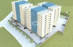 Apartamento à venda com 2 dormitórios em Volta grande, Farroupilha cod:9927986