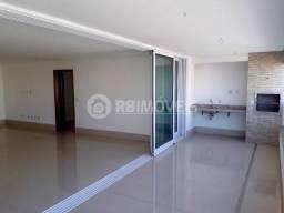 Apartamento à venda com 3 dormitórios em Setor bueno, Goiânia cod:777