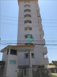 Apartamento com 4 dormitórios à venda, 98 m² por R$ 356.000,00 - Fátima - Fortaleza/CE