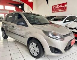 Fiesta Hatch 1.0 (flex) 2012