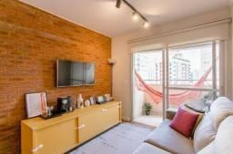 Apartamento à venda com 3 dormitórios em Saúde, São paulo cod:AP0836_SALES