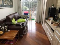 Apartamento à venda com 2 dormitórios em Ipiranga, São paulo cod:AP0093_SALES