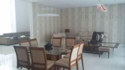 Casa de condomínio à venda com 4 dormitórios cod:CA0020_BRGT