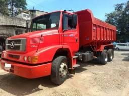 Mb 1620 08/08 Truck Básc