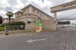Apartamento com 3 dormitórios para alugar, 61 m² por R$ 1.100,00/mês - Guatupê - São José