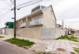 Sobrado de frente para a rua à venda com 3 quartos no bairro novo A, no Sitio Cercado, em