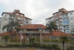 Apartamento com 2 dormitórios à venda, 55 m² por R$ 305.000 - Igara - Canoas/RS