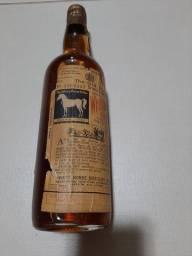 Garrafa de whisky white horse. Antiguidade..