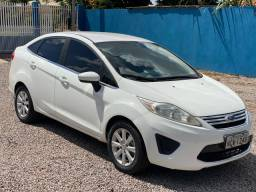 Ford New Fiesta 1.6 11/11 completo
