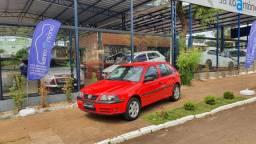 VW Gol Power Motor 1.8 Direção Hidráulica Rodas Aro 15 Imperdível