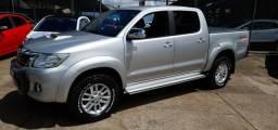 Toyota hilux srv 14/14 - 2014