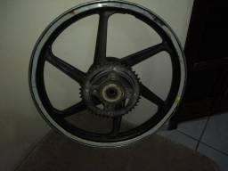 Vendo roda da espot 125