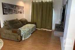 Apartamento à venda com 2 dormitórios em Fernão dias, Belo horizonte cod:261548