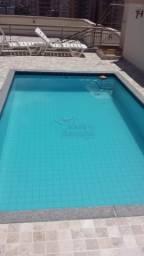 Apartamento à venda com 1 dormitórios em Jardim paulistano, Ribeirao preto cod:V14565