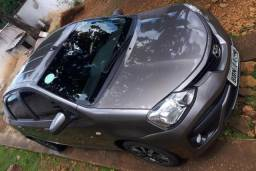 Toyota Etios Sedan ano 2017/2018 - 2018