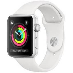 Apple Watch série 3 38mm branco