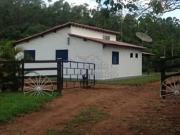 Casa à venda com 4 dormitórios em Zona rural, Sao sebastiao do paraiso cod:V14596