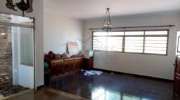 Casa à venda com 3 dormitórios em Parque dos bandeirantes, Ribeirao preto cod:V10786