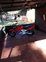 Moto twister - 2005