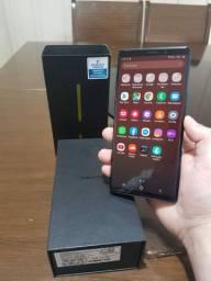 Galaxy Note 9 semi-novo, TR0C0/PARCEL0