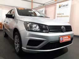 Volkswagen Gol 1.6 | MSI | (Flex) - 2019
