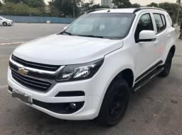 Chevrolet Trailblazer LT 2018 2.8 Turbo Diesel 4x4 200cv - 2018