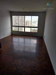 Apartamento com 4 dormitórios para alugar, 150 m² por R$ 2.500/mês - Icaraí - Niterói/RJ
