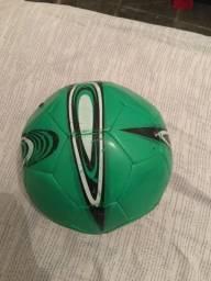 Bola de couro