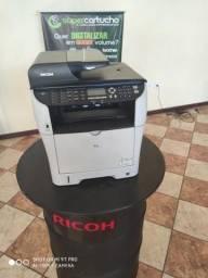 Promoção!! Ricoh SP3510