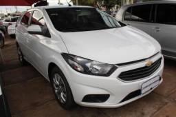 ONIX 2016/2017 1.4 MPFI LT 8V FLEX 4P AUTOMÁTICO - 2017