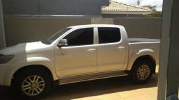 Toyota/Hilux srv - 2013