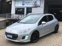 Peugeot 308 - 2012