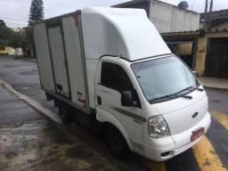 Kia Bongo k2500 11/12 - 2012